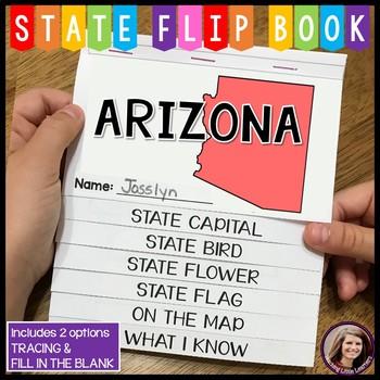 Arizona Activity