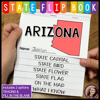 Arizona State Book