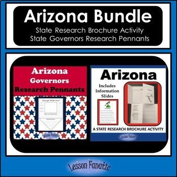 Arizona State Bundle