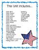 Arizona State History Unit. U.S. State History. State Symbols