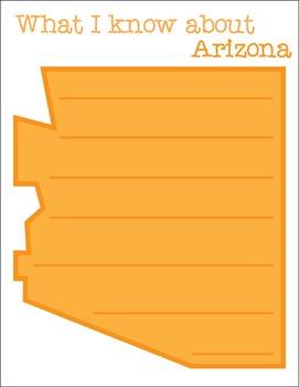 Arizona State Pack
