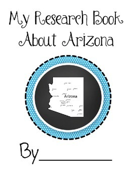 Arizona State Research Book