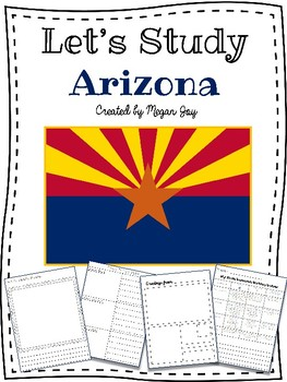 Arizona State Research Packet