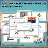 Arizona State Symbols Booklet