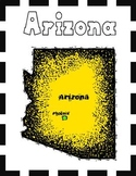 Arizona State Symbols and Research Packet