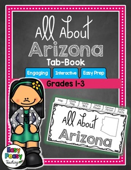 Arizona Tab-Book