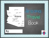 Arizona Travel Book