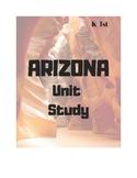 Arizona Unit Study