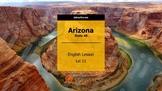 Arizona lvl 11