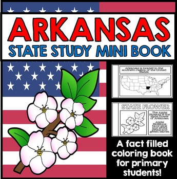 Arkansas State Study Facts And Information About Arkansas Tpt