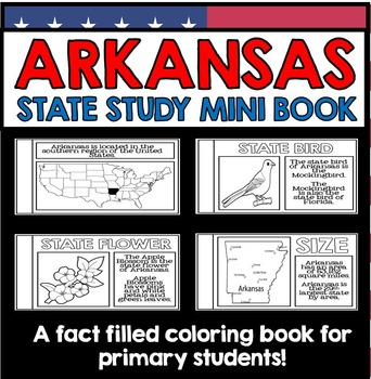 Arkansas State Study - Facts and Information about Arkansas
