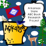 Arkansas ABC Book Research Project
