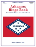 "Arkansas Bingo Book: A Complete Bingo Game in a ""Book"""
