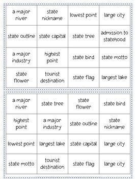 Arkansas Bingo