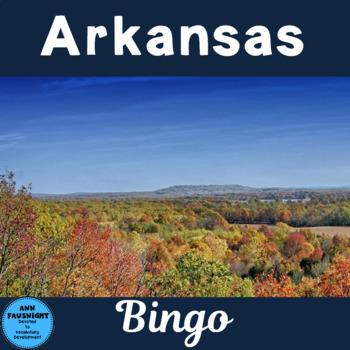 Arkansas Bingo Jr.