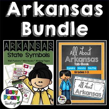 Arkansas Bundle