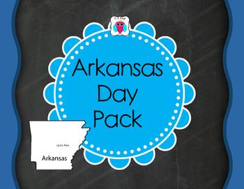 Arkansas Day Pack