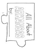 Arkansas Fact Puzzle