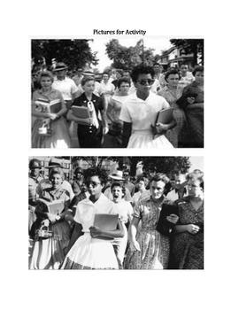 Arkansas History: Little Rock 9 and Desegregation