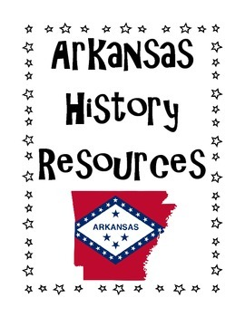 Arkansas History Resources