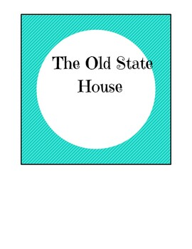 Arkansas History: The Old State House