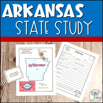 arkansas history teaching resources teachers pay teachers rh teacherspayteachers com Kindergarten Pacing Guide High School Pacing Guides