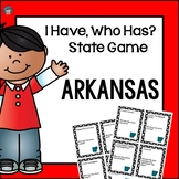 Arkansas I Have, Who Has Game