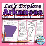 Arkansas Interactive Notebook