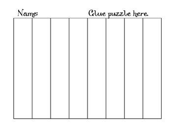 Arkansas Spelling Puzzle
