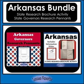 Arkansas State Bundle
