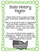 Arkansas State History Unit. State History. USA. 34 Pages!!