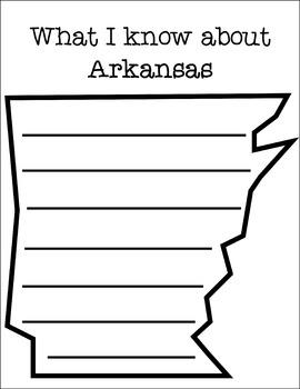 Arkansas State Pack