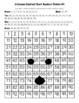 Arkansas State Symbols Hundred Chart Mystery Pictures with Number Cards
