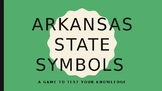 Arkansas State Symbols Powerpoint Game