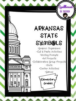 Arkansas State Symbols Unit Elementary Grades