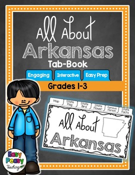 Arkansas Tab-Book