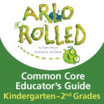 Arlo Rolled Common Core Guide
