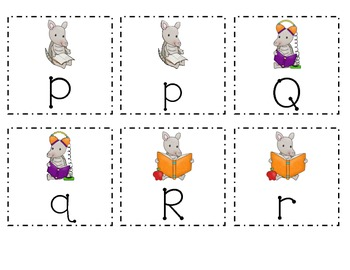 Armadillo - Desert Theme Math & Literacy Centers for Pre-K to K
