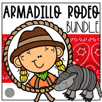 Armadillo Rodeo BUNDLE