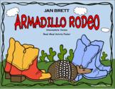 Armadillo Rodeo Read Aloud Intermediate Activity Packet