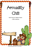 Armadilly Chili Book Companion