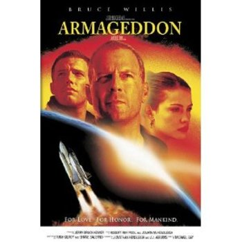 Armageddon Visual Literacy Project