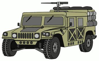 Armed Services Clip Art Pack – 930 unique PNG files
