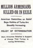 Armenian Genocide Article Comparison