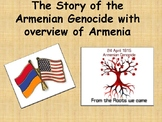 Armenian Genocide :Includes links to the latest clips and survivors testimonies