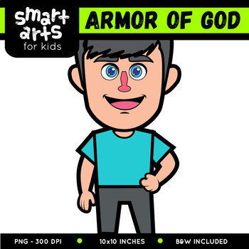 Armor Of God Clip Art