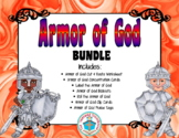 Armor of God BUNDLE