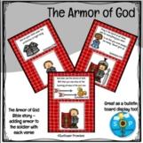 Armor of God Scripture Pack