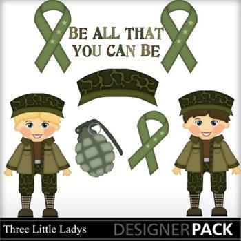 Army Boys 2