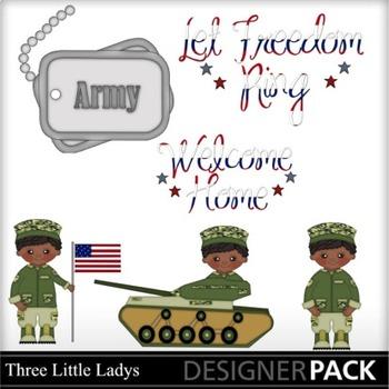 Army Boys 3